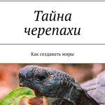 Тайна черепахи. Как создаватьмиры