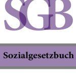 Sozialgesetzbuch – SGB (1-12)