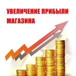 Увеличение прибыли магазина