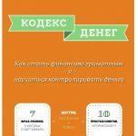 Кодекс денег. Как стать финансово грамотным и научиться контролировать деньги